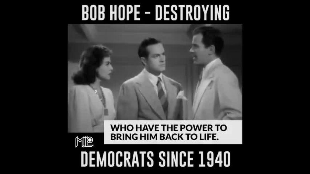 Thug Life- Bob Hole Destroying democrats since 1940